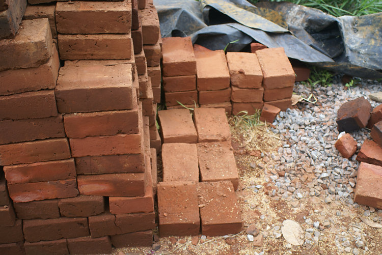Sri Lankan Bricks