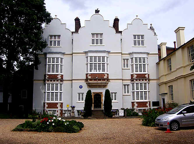 Eagle House Wimbledon