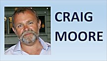 Craig Moore's websites