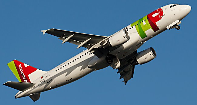 TAP Portugal's National Airline