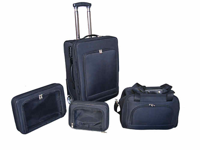 suitcases hand baggage carry on bags