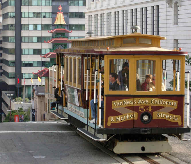 Sf Cable Car Related Keywords