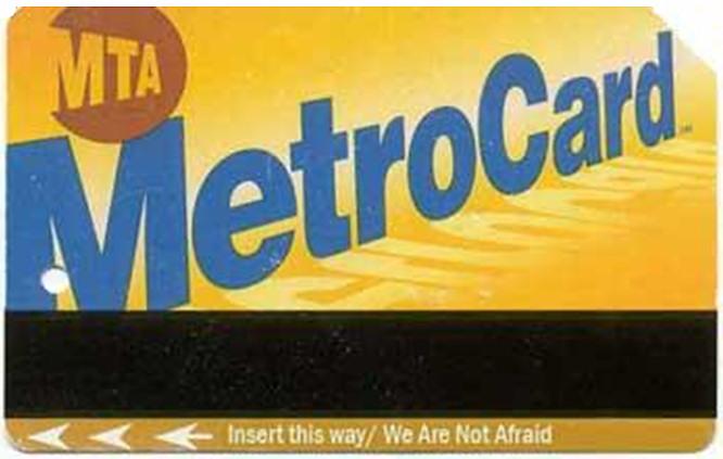 New York City: Subway Safety.