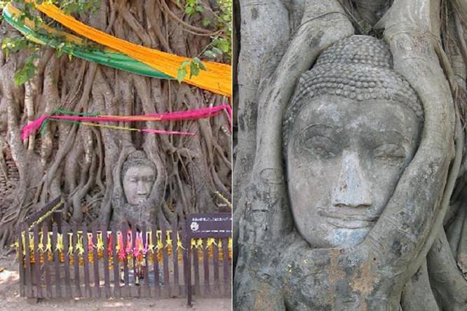 Ayutthaya Old Thai Capital - Bangkok Day Trip Tour