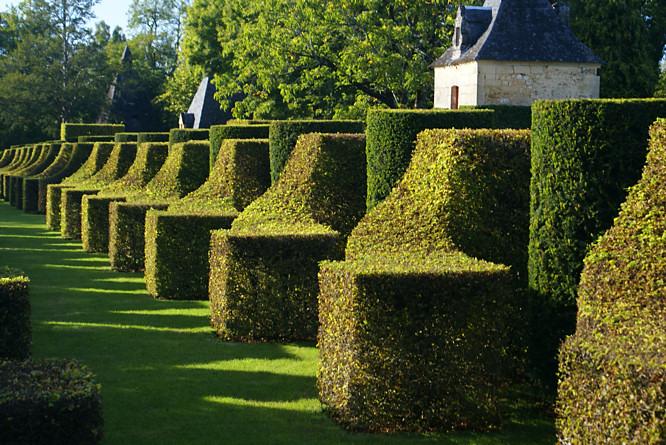 Jardins du manoir d 39 eyrignac dordogne france eyricnac for Le jardin de la france