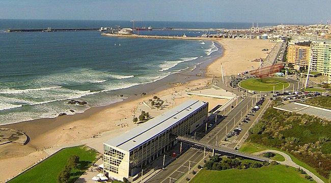 pono portugues webcam matosinhos