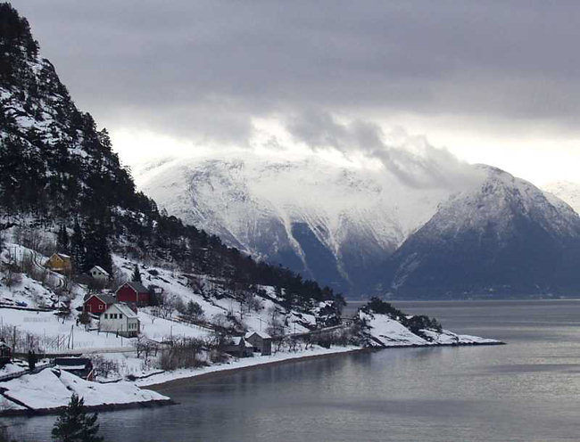 The Bergen Norway In A Nutshell Fjord Day Trip