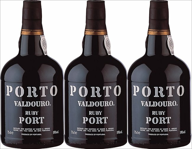 port wine the different types porto travel guide