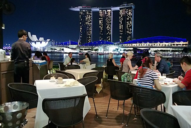 Good Restaurants In Singapore For Lunch