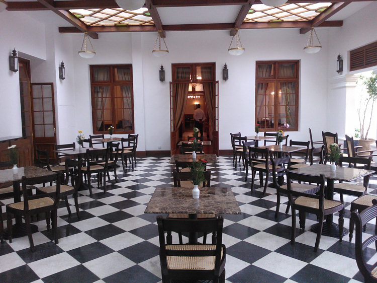 Room Photo 183875 Grand Hotel Nuwara Eliya