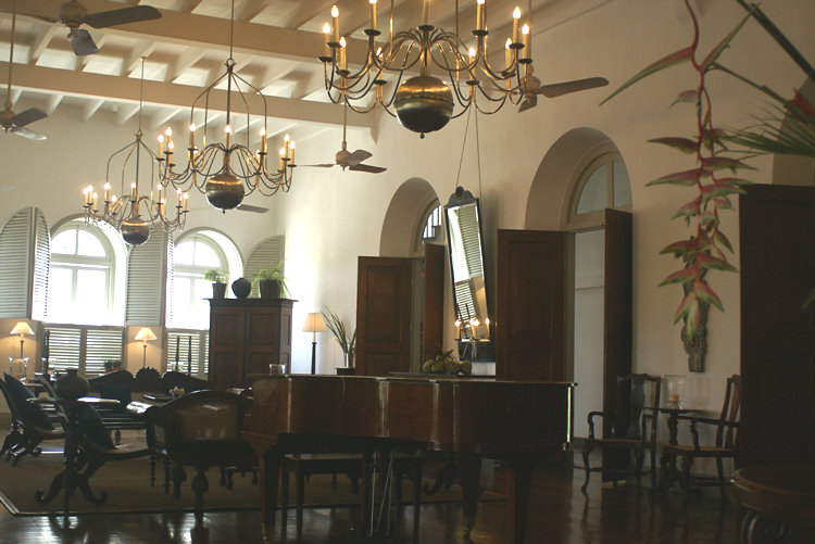 Galle Amangalle Hotel New Oriental Hotel Old Dutch Governors