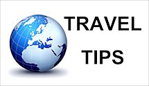travel guide tips